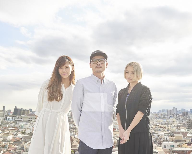 西内まりやとYU-Aがゲストボーカル!SPICY CHOCOLATE、2016年第1弾デジタルシングルは、又吉直樹著「火花」オリジナルドラマの挿入歌サムネイル画像