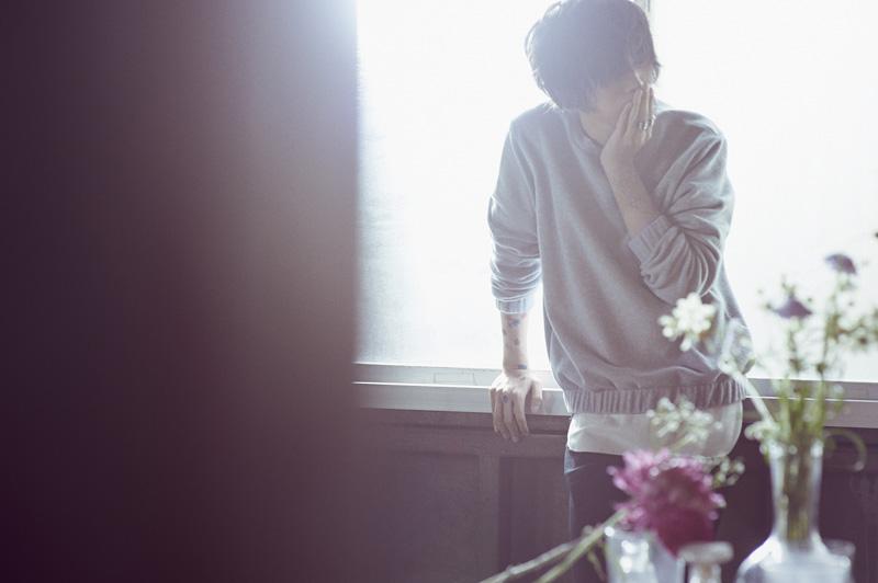 米津玄師、2015年第一弾シングル「Flowerwall」を「SCHOOL OFLOCK」で初オン・エアサムネイル画像