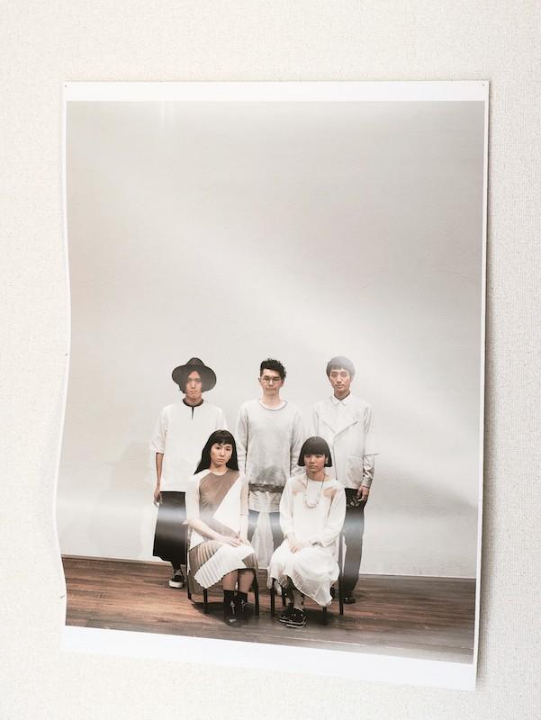 LILI LIMIT、初のフルアルバム「a.k.a」リリース決定、初のワンマンツアー開催決定サムネイル画像