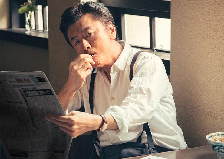 """桑田佳祐、ファンへの""""直筆""""手紙で三つの公約を発表!「一部公約違反があった場合は…」サムネイル画像"""