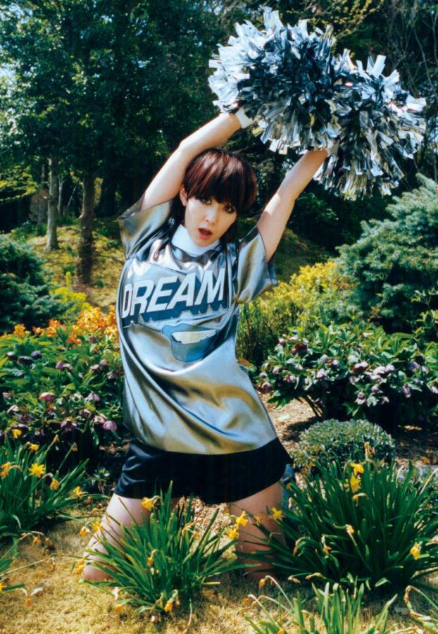 Mステで、カエラが名曲「Butterfly」を披露!きゃりーぱみゅぱみゅ、KAT-TUN、松本孝弘らが出演サムネイル画像