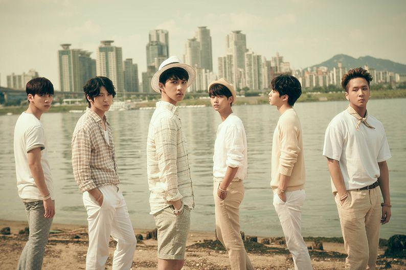 VIXX 2ndシングル「Can't say」の最新ビジュアルで、ナチュラルな6人の姿を公開サムネイル画像