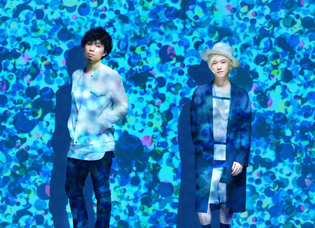 吉田山田、日本テレビ系「バズリズム」初出演が決定!さらにリリースイベントの詳細発表!サムネイル画像