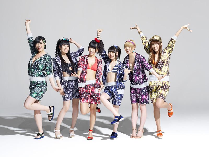 でんぱ組.inc、新曲「おつかれサマー!」が、「ヤマザキ 夏のおいしいキャンペーン」の新CMソングに決定サムネイル画像