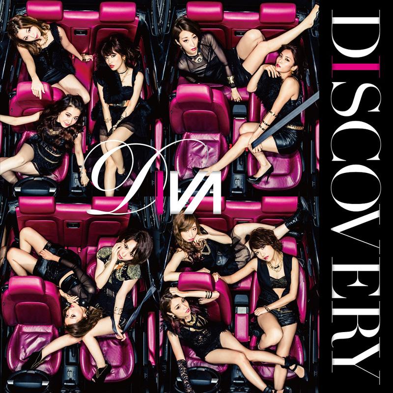 年内で解散のAKB48派生ユニット「DIVA」ニュービジュアルはセクシーカー!?サムネイル画像