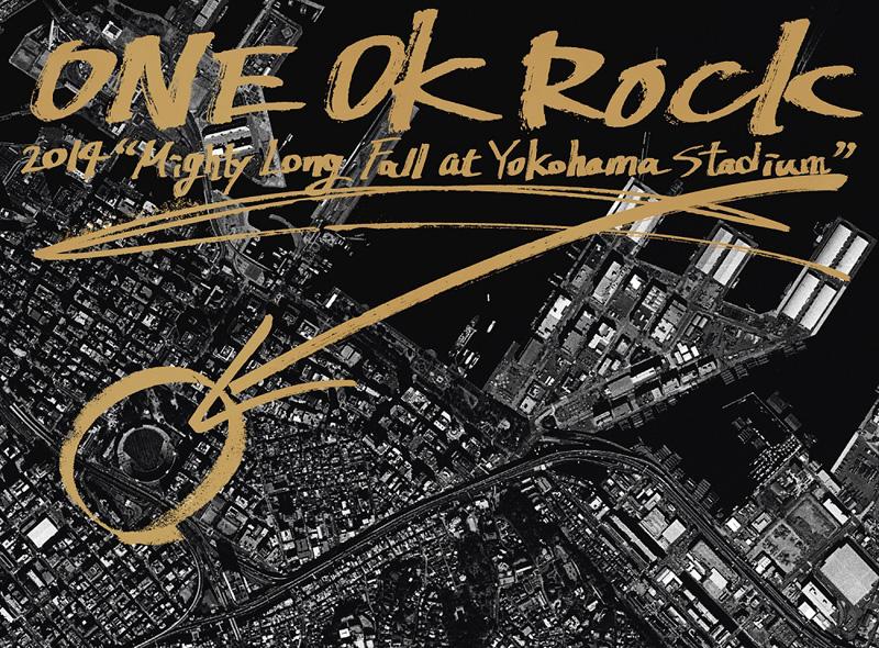 ONE OK ROCK、4月29日に横浜スタジアムLIVE DVD&Blu-rayのリリースが決定!!ティザー映像も解禁サムネイル画像