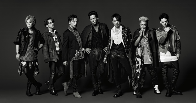 「テレ東音楽祭」三代目JSB、EXILE THE SECOND、E-girls、Generations、大原櫻子ら5組の出演が追加発表サムネイル画像