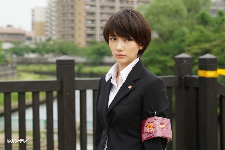 「怖いけどクセになる!」と話題のドラマ「ON 異常犯罪捜査官」、波瑠の演技に「役合い過ぎててリアルに怖い」の声サムネイル画像