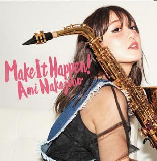 次世代を担うサックス奏者の中園亜美がLA、東京、バンコクのアーティストとのコラボによるSmooth Jazzアルバムをリリースサムネイル画像
