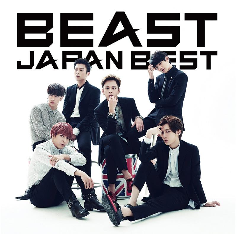 BEAST 最新ビジュアル&ベストアルバム収録の日本語新曲ティザー映像を公開サムネイル画像