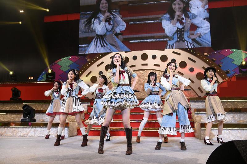 「SKE48 冬コン2015名古屋再始動。~珠理奈が帰って来た~」DVD&Blu-ray発売日決定!特典映像には恒例のコメンタリ-もサムネイル画像