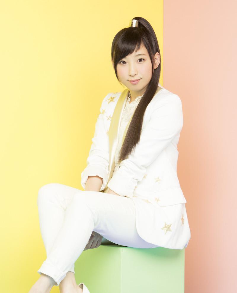 Dream5・玉川桃奈が、グループを卒業・芸能界引退を発表。「妖怪ウォッチ」EDテーマで紅白にも出場サムネイル画像