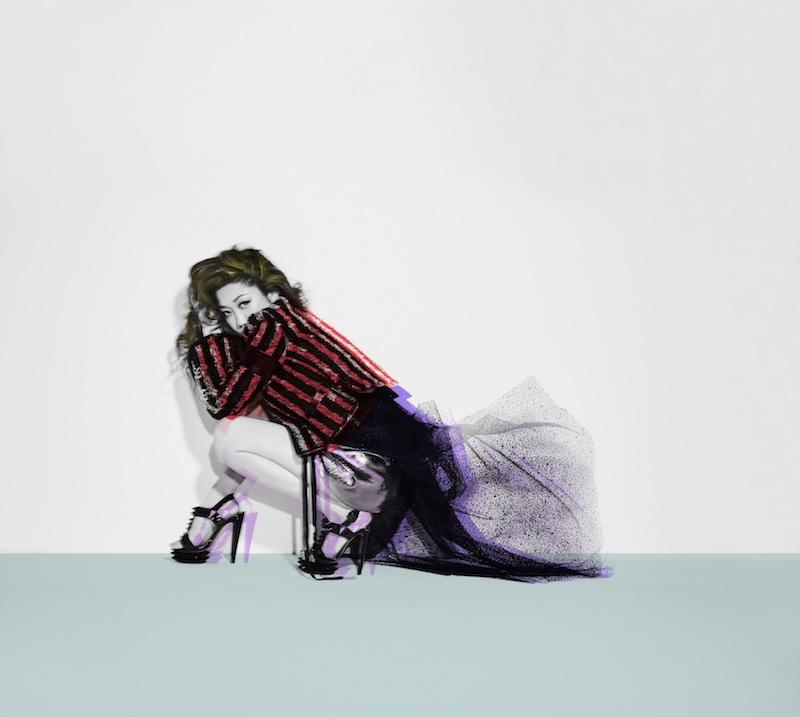 JUJU、沢村一樹との生デュエットパフォーマンスを29日放送「ベストアーティスト」で披露決定サムネイル画像