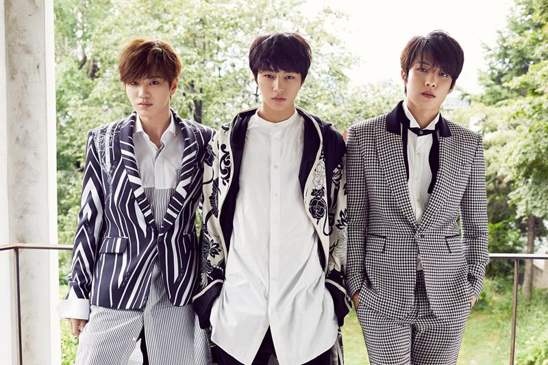 INFINITEの選抜新ユニット、シングル「恋のサイン」発売記念スペシャル・イベントが決定サムネイル画像