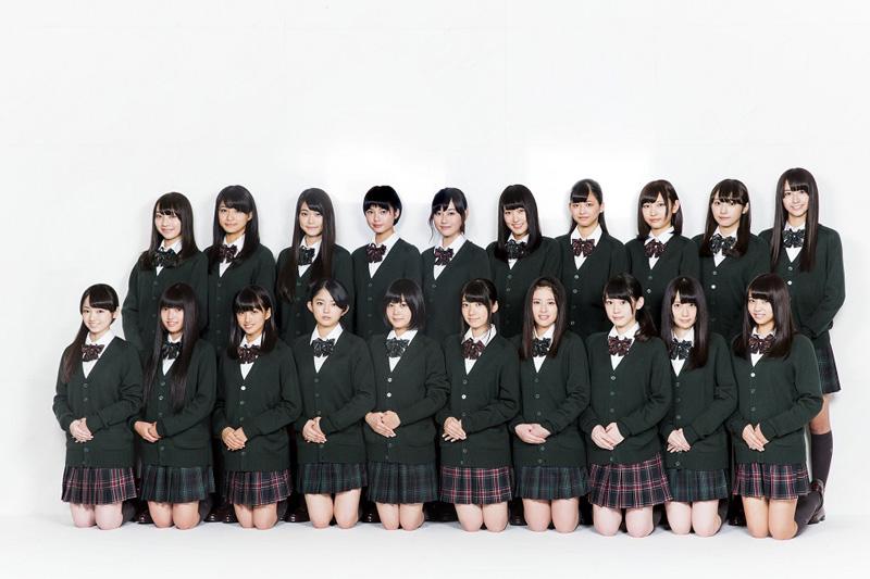 欅坂46・石森虹花が大号泣「最近自分がわかんなくて」サムネイル画像