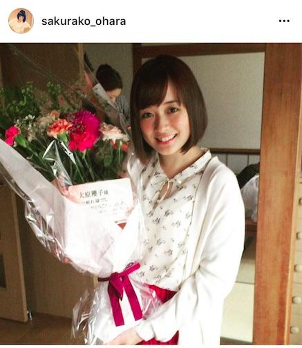 大原櫻子、月9「好きな人がいること」山崎賢人の実の妹役クランクアップ報告写真公開!「可愛さ増してく」「毎回癒し」サムネイル画像