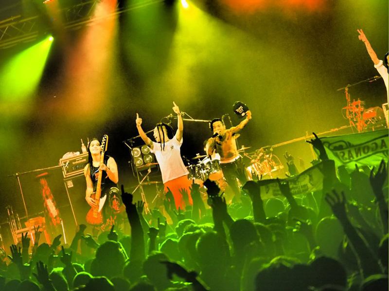 【海外反応】Dragon Ash初の台湾公演敢行!現地のファンの反応は?サムネイル画像