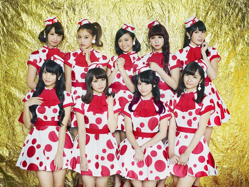 【海外反応】奥仲麻琴が卒業!ガールズロックユニット・PASSPO☆の海外からの人気とは?サムネイル画像