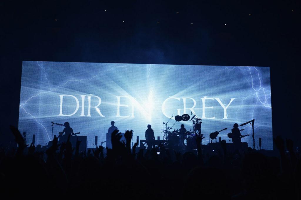 DIR EN GREY、圧巻の日本武道館公演2DAYSを完全収録したBlu-ray / DVD登場サムネイル画像