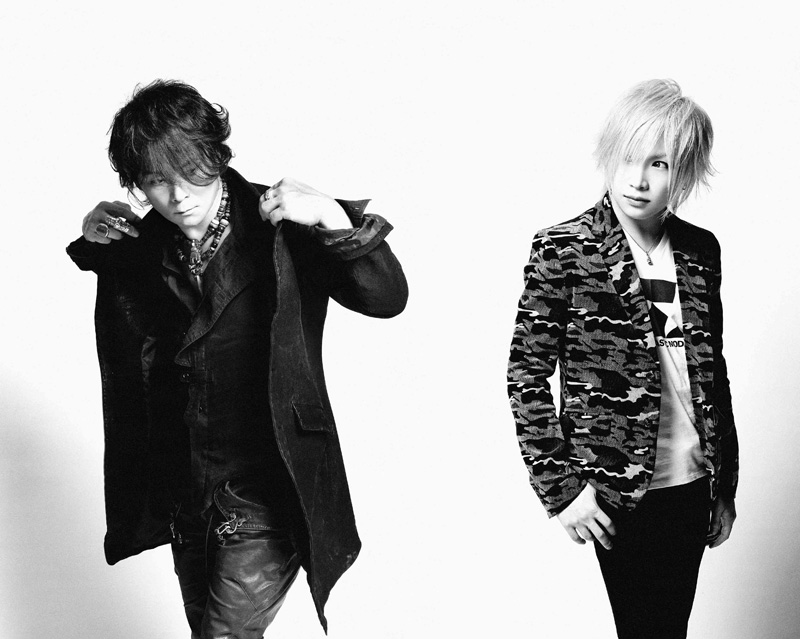 morioniは森友嵐士(T-BOLAN)と鬼龍院翔(ゴールデンボンバー)による新ユニット!PV解禁サムネイル画像