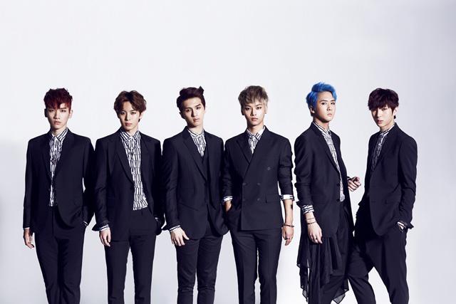 VIXX 今年度最大注目のK-POPグループが待望の日本デビューサムネイル画像