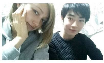 後藤真希、イケメンの甥っ子と久しぶりにお出かけサムネイル画像