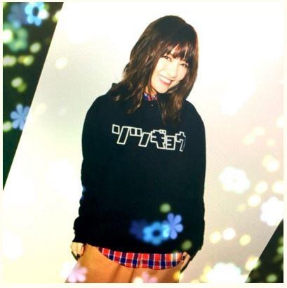 宮澤佐江、卒業発表でファンに謝罪サムネイル画像