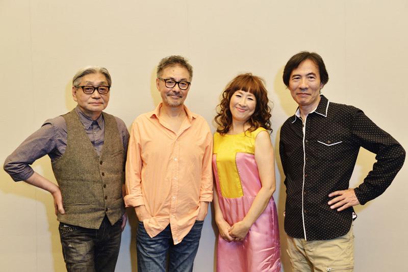 毎年恒例の「矢野顕子さとがえるコンサート」、12月にTIN PAN(細野晴臣、林立夫、鈴木茂)と開催サムネイル画像