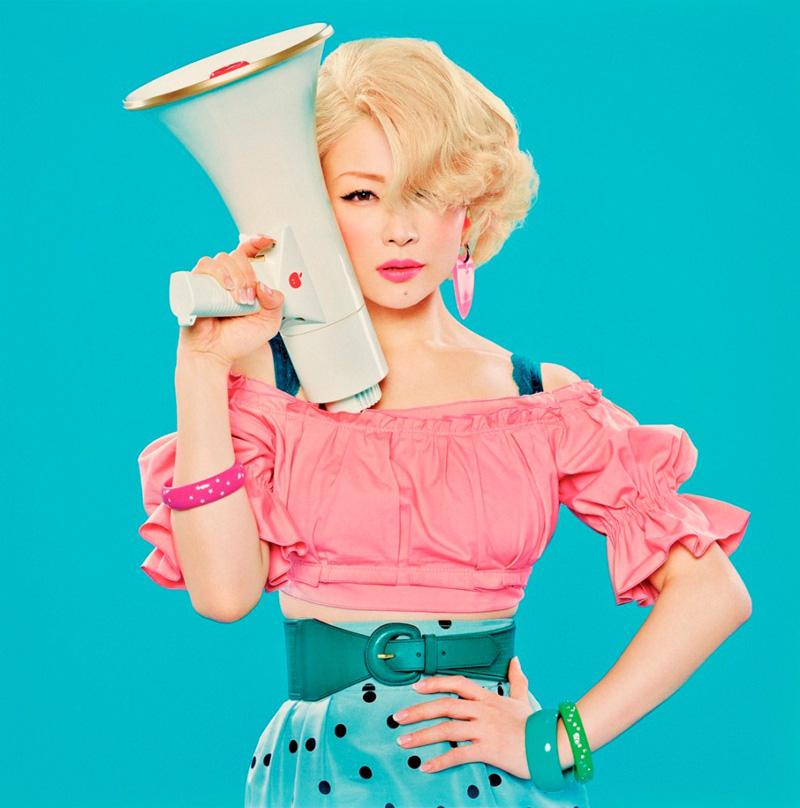 椎名林檎ニューアルバムより新曲「ありきたりな女」を本日先行配信リリースサムネイル画像