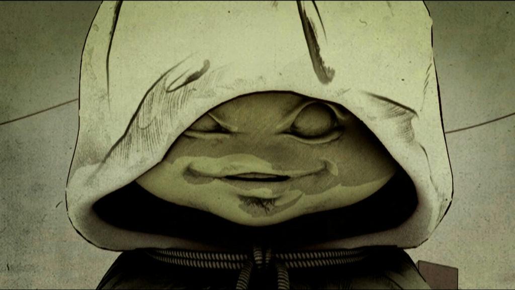 amazarashi、3年ぶりとなるニューアルバムは 『夕日信仰ヒガシズム』サムネイル画像
