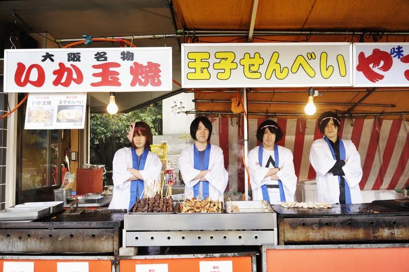 KANA-BOONが泉大津フェニックスで、初の野外ワンマン開催サムネイル画像