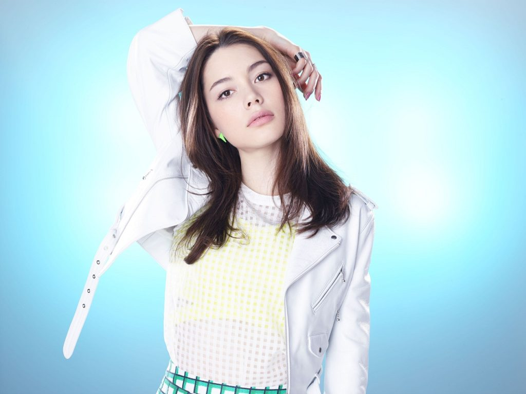 iTunes注目アーティスト安田レイ、『ミュージックドラゴン』に出演決定サムネイル画像