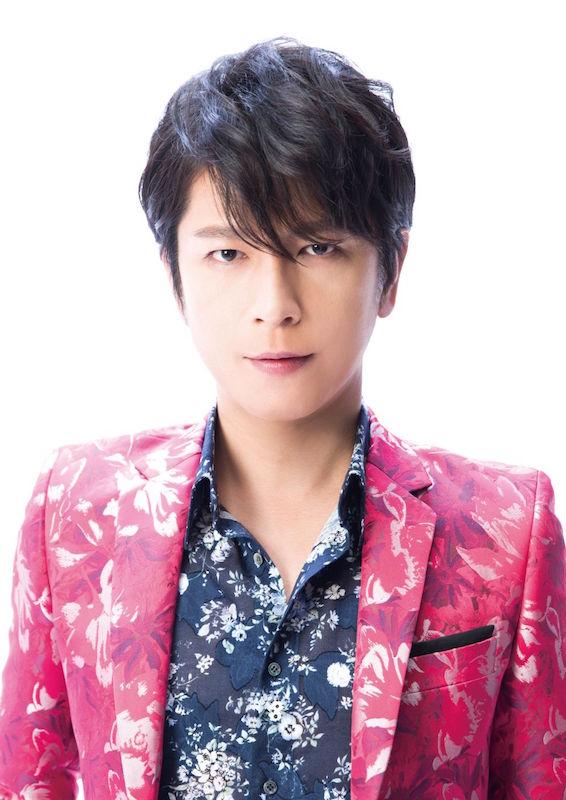及川光博、「ハロウィン音楽祭」で見せた仮装衣装が「自前なの!?」「さすが、王子」と話題にサムネイル画像