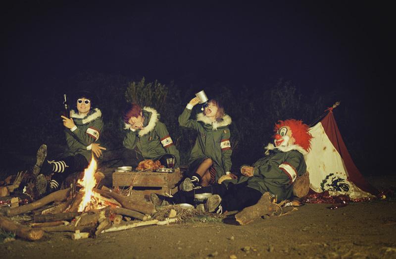 SEKAI NO OWARI新曲「Dragon Night」を3日夜の「セカオワLOCKS!」で初フルオンエアサムネイル画像