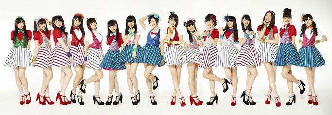 HKT48 Mステで新曲「控えめ I love you!」をM初披露!2週連続出演のサザン、Hey! Say! JUMPらも出演サムネイル画像