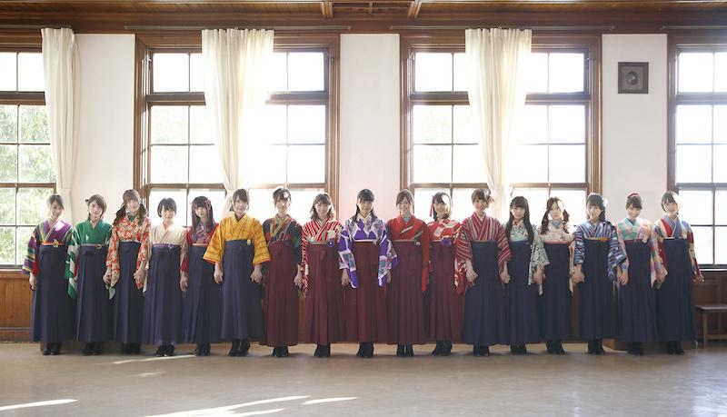乃木坂46、欅坂46ら出演『ZIP!春フェス2016』3日間のライブを一挙放送。乃木坂46のオリジナル特番もサムネイル画像