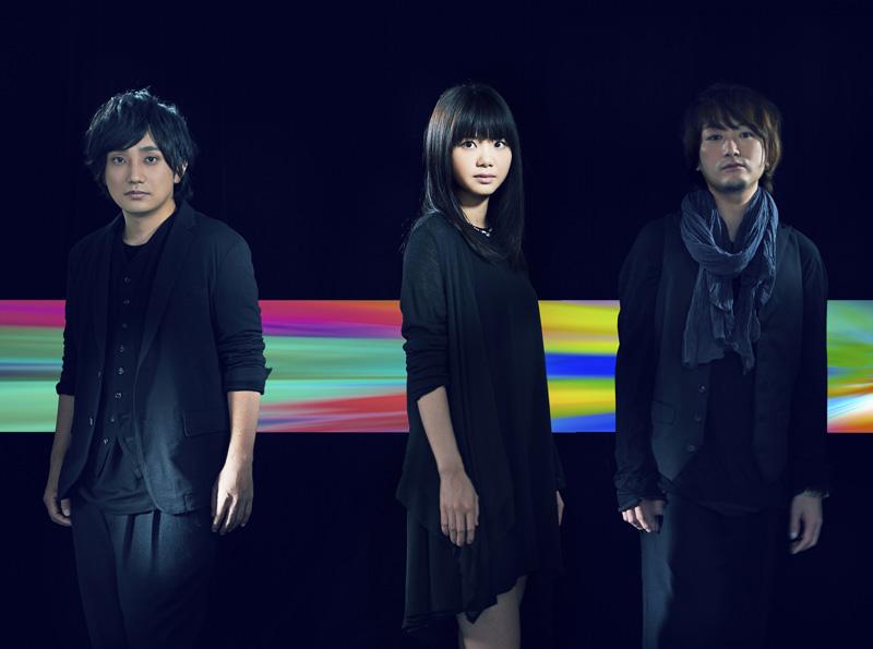 いきものがかり新曲「熱情のスペクトラム」MV公開サムネイル画像