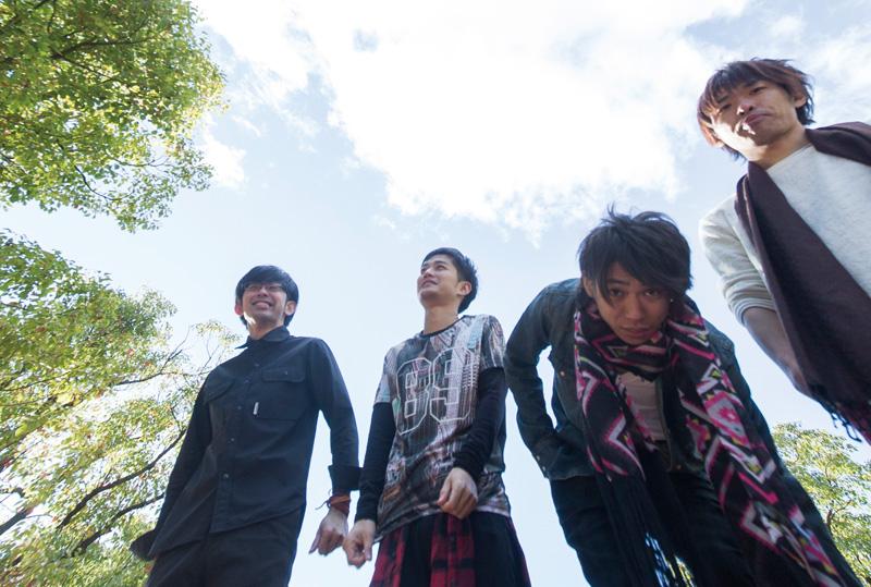Sissy、「東海道五十三次路上ライブ」が無事成功! この勢いでツアーファイナル渋谷公会堂へサムネイル画像