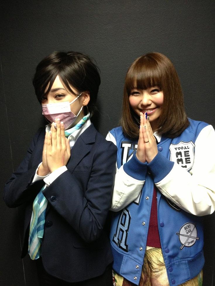 """ざわちんが、滝クリメイクでMV出演!?ケラケラの新MVで、MEMEも""""変身""""サムネイル画像"""