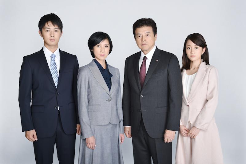 前田敦子、三浦友和&黒木瞳の娘役挑戦に「初対面はとてもとても緊張」サムネイル画像