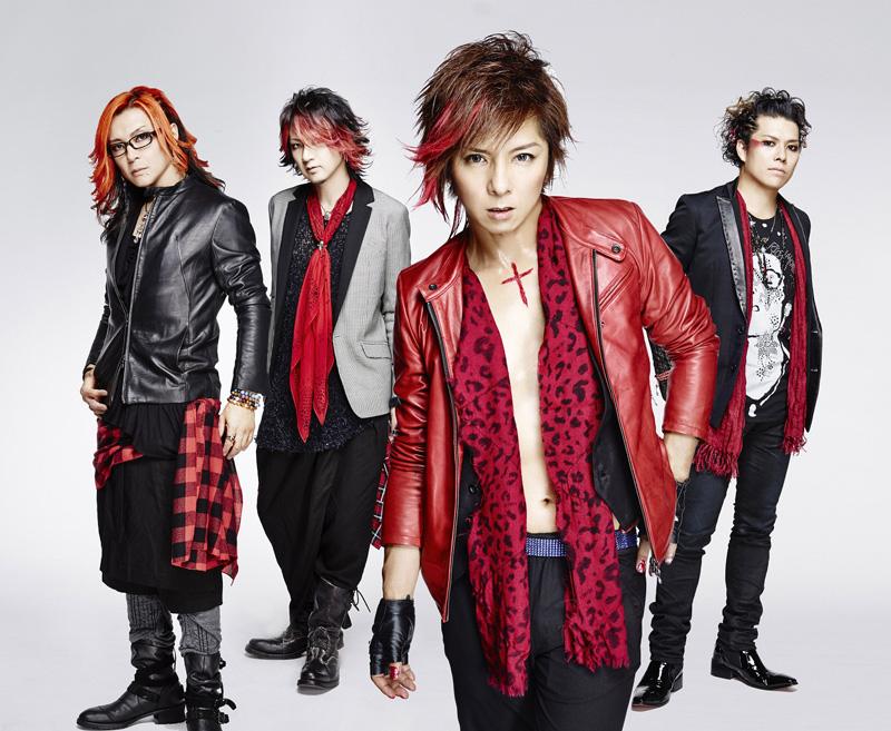 松岡充率いる「仮面ライダードライブ」の為に結成されたユニットの新曲が解禁サムネイル画像
