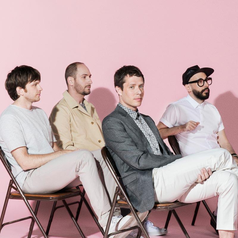 一般招待わずか40名のプレミアライブ!? OK GoがYouTube Space Tokyo 2周年記念イベントに出演サムネイル画像