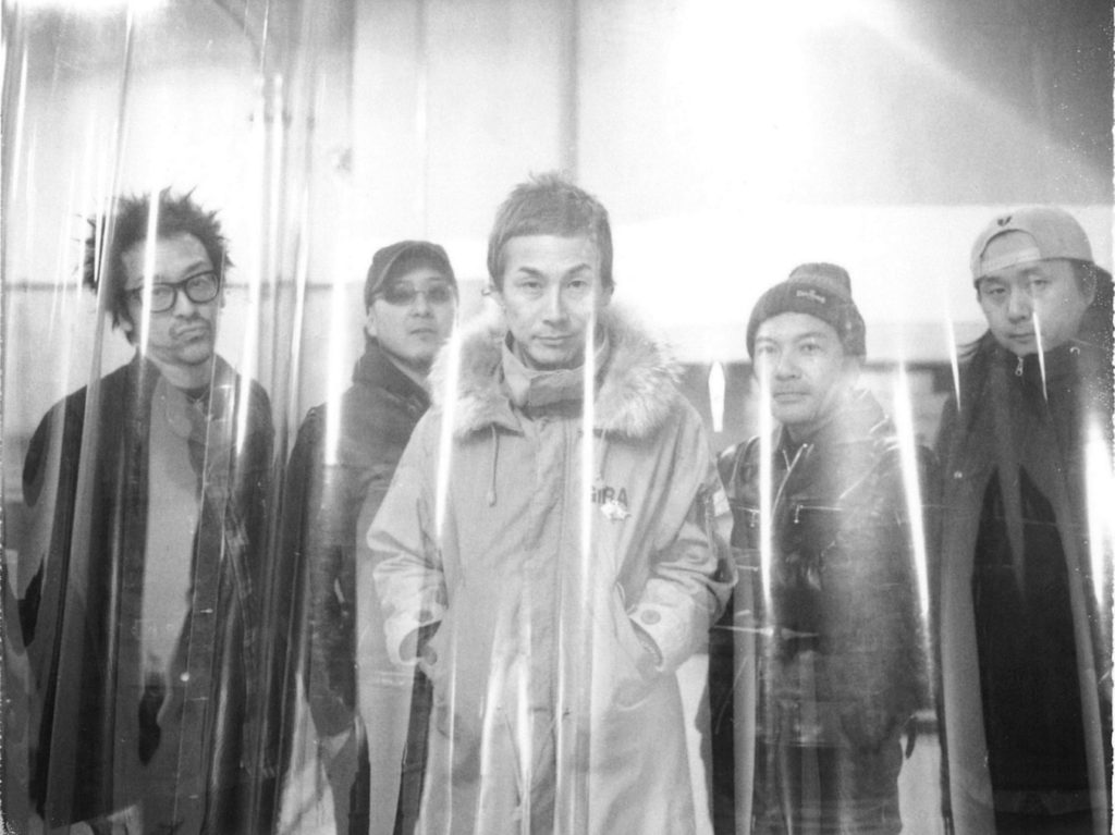 KEMURI、5月全国ツアーのゲスト・バンドが追加最終決定サムネイル画像