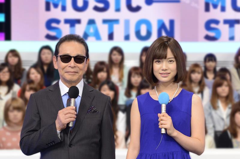 今夜のMステで、AKB48ぱるる最後のセンター曲披露!大黒摩季は18年ぶりの登場。桑田佳祐、Sexy Zone、back numberらも出演サムネイル画像