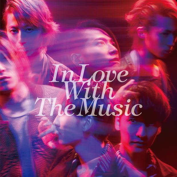 新曲ビジュアルを公開したw-inds.、7月アルバム発売と全国ツアー開催も決定!サムネイル画像
