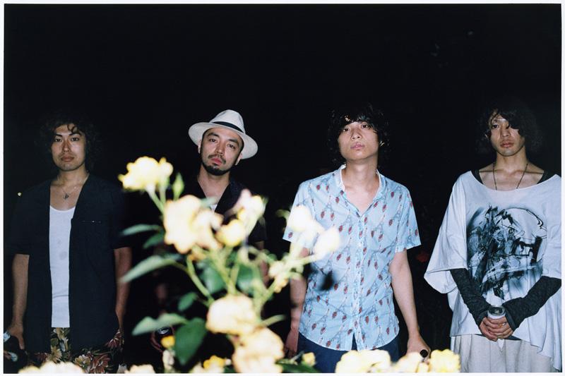 クリープハイプ 意味深タイトルの7月23日発売ニューシングル全貌公開!新アー写も解禁サムネイル画像
