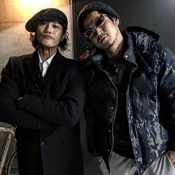 赤西仁、小栗旬との2ショット写真公開で「カッコよすぎてムリ!」の声サムネイル画像