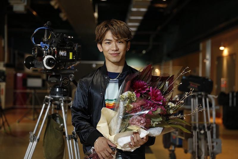 NAOTO(EXILE/三代目JSB)初主演ドラマ、クランクアップで「寂しさしかない」サムネイル画像