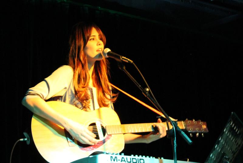 ジブリ作品「思い出のマーニー」の主題歌を歌ったプリシラ・アーンが、待望のニューアルバムを日本先行発売サムネイル画像