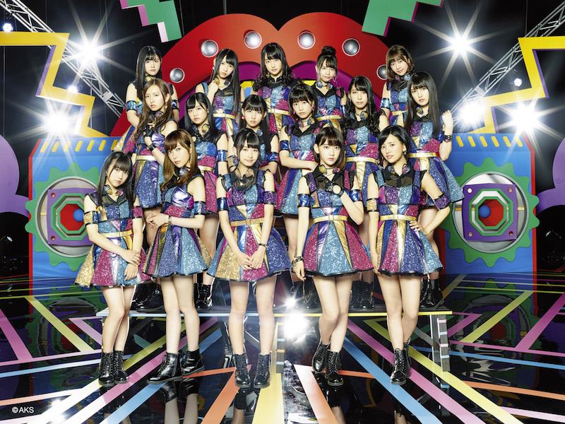 今夜のMステでHKT48が新曲披露!歌姫・ノラ・ジョーンズ、KinKi Kids、EXILE THE SECONDらも登場サムネイル画像